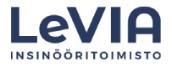 LVIA-Suunnittelu – Insinööritoimisto LeVIA Oy
